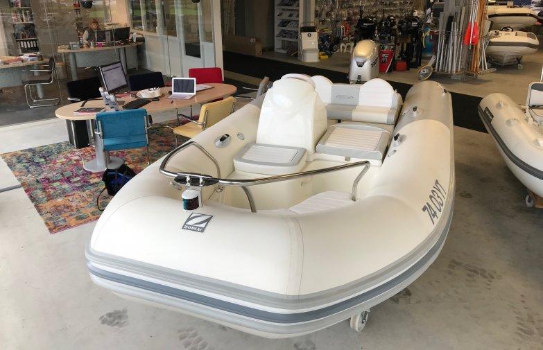 Zodiac 470 Yachtline DL