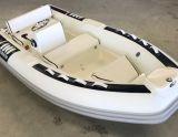 Novurania 400 De Luxe, RIB en opblaasboot Novurania 400 De Luxe hirdető:  Delta Watersport