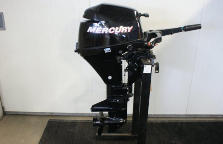 Mercury 8M-4B