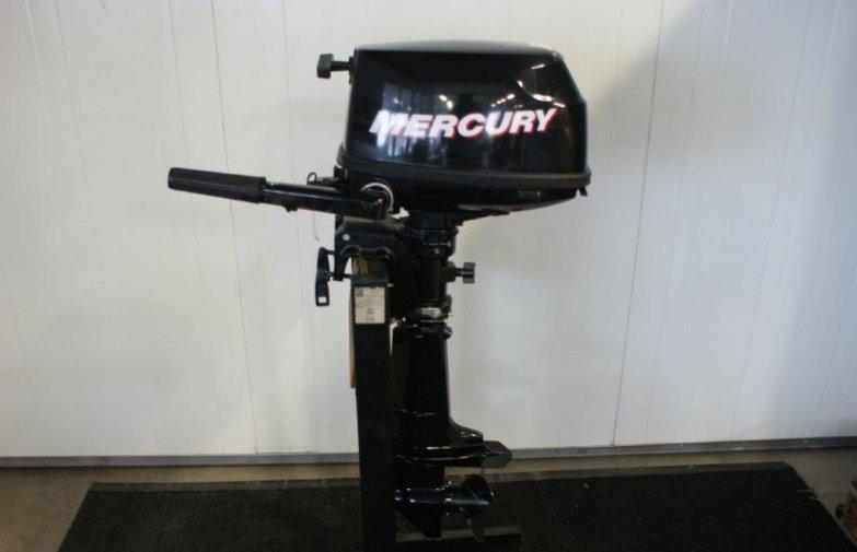 Mercury ME6M