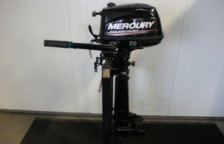 Mercury F5MLHA