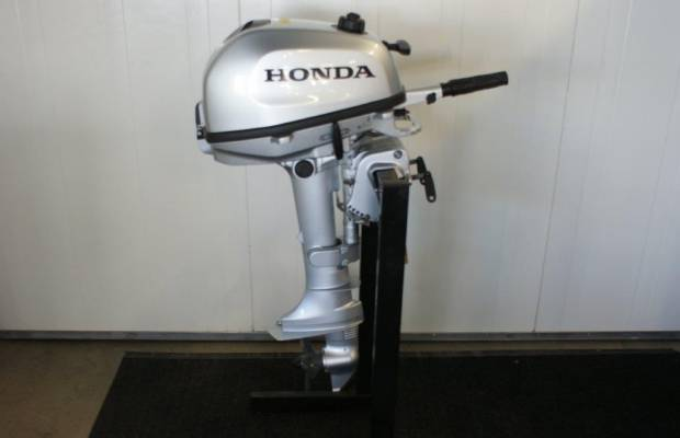 Honda  BF 5,  Honda  BF 5 te koop bij Delta Watersport