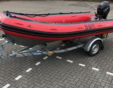 AB A 14 Profile, RIB and inflatable boat AB A 14 Profile for sale by Delta Watersport