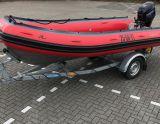 AB A 14 Profile, RIB und Schlauchboot AB A 14 Profile Zu verkaufen durch Delta Watersport