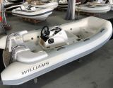 Williams Jet Tender Turbojet 325, RIB und Schlauchboot Williams Jet Tender Turbojet 325 Zu verkaufen durch Delta Watersport