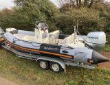 Zodiac Pro Open 650, RIB und Schlauchboot Zodiac Pro Open 650 Zu verkaufen durch Delta Watersport