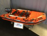 Zodiac RIBO 340 P SOLAS, RIB and inflatable boat Zodiac RIBO 340 P SOLAS for sale by Delta Watersport