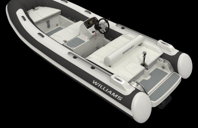 Williams 435 Sportjet
