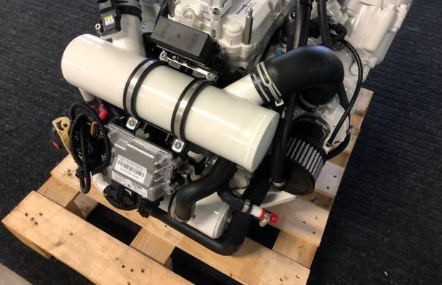 Textron - Weber MPE 850 nieuw,  Textron - Weber MPE 850 nieuw te koop bij Delta Watersport
