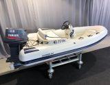Scanner INO, RIB und Schlauchboot Scanner INO Zu verkaufen durch Delta Watersport