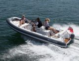Williams 565 Dieseljet, RIB og oppustelige både