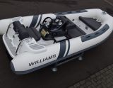 Williams 385 Turbo Jet, RIB en opblaasboot Williams 385 Turbo Jet hirdető:  Delta Watersport