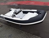 Williams Sportjet 460, RIB en opblaasboot Williams Sportjet 460 hirdető:  Delta Watersport