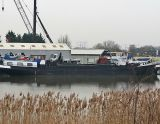 Van Goor Monnikedam Ex Vrachtschip, Ex-Fracht/Fischerschiff Van Goor Monnikedam Ex Vrachtschip Zu verkaufen durch Yachtbrokers Loosdrecht