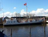 Gijs Van De Valk Rondvaartboot, Bateau à moteur Gijs Van De Valk Rondvaartboot à vendre par Yachtbrokers Loosdrecht