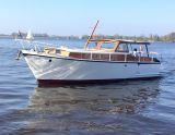 Super Favorite 940 Ok Open Kuip, Motoryacht Super Favorite 940 Ok Open Kuip Zu verkaufen durch Yachtbrokers Loosdrecht