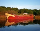 Klipper Motor Klipper, Traditionelle Motorboot Klipper Motor Klipper Zu verkaufen durch Yachtbrokers Loosdrecht