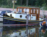Sleepertje Amsterdammertje, Bateau à moteur de tradition Sleepertje Amsterdammertje à vendre par Yachtbrokers Loosdrecht