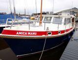 Barkas Rego 1030 OK, Моторная яхта Barkas Rego 1030 OK для продажи Hollandboat