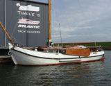 Lemsteraak 1250, Парусная яхта Lemsteraak 1250 для продажи Hollandboat