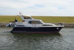 Etap 1100 AC, Motor Yacht Etap 1100 AC te koop bij Hollandboat