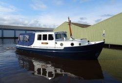 Stevenvlet 1060 OK, Motorjacht Stevenvlet 1060 OK te koop bij Hollandboat