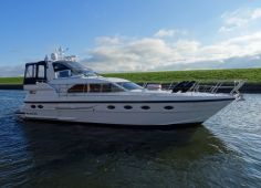 Atlantic 460, Motor Yacht Atlantic 460 for sale by Hollandboat
