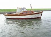 Bootsman 850 Cabin Sloep, Sloep Bootsman 850 Cabin Sloep te koop bij Hollandboat