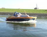CABIN SLOEP One Off, Motoryacht CABIN SLOEP One Off Zu verkaufen durch Hollandboat