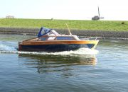 CABIN SLOEP One Off, Motorjacht CABIN SLOEP One Off te koop bij Hollandboat