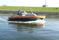 CABIN SLOEP One Off, Motorjacht CABIN SLOEP One Off te koop bij Hollandboat