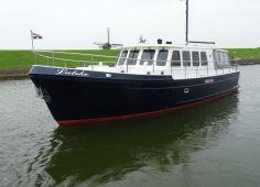 Hellingskip 1300 OK, Motorjacht Hellingskip 1300 OK for sale by Hollandboat