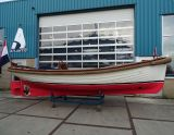Kapiteinssloep 720 Comfort, Tender Kapiteinssloep 720 Comfort for sale by Hollandboat