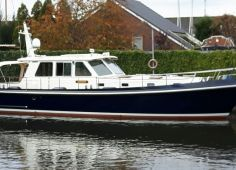 Valk Merlin 1400, Motorjacht Valk Merlin 1400 for sale by Hollandboat