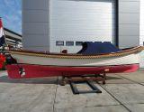 Kapiteinssloep 720 Comfort, Slæbejolle Kapiteinssloep 720 Comfort til salg af  Hollandboat