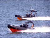 Parker RIB, RIB en opblaasboot Parker RIB hirdető:  Hollandboat