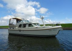 Linssen 60.33, Motor Yacht Linssen 60.33 for sale by Hollandboat