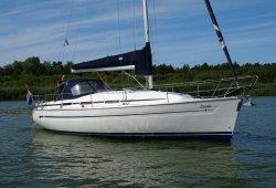 Bavaria 32, Zeiljacht Bavaria 32 te koop bij Hollandboat