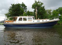 Valkvlet 1230, Motoryacht Valkvlet 1230 for sale by Hollandboat