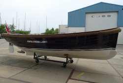 Antaris 740 Jacuzzi, Sloep Antaris 740 Jacuzzi te koop bij Hollandboat