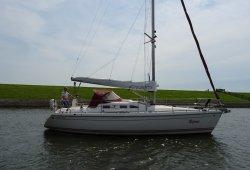 Etap 32 S, Zeiljacht Etap 32 S te koop bij Hollandboat