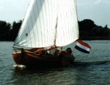 Tjotter , Flat and round bottom Tjotter  for sale by Hollandboat