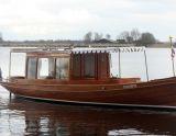 Notarisboot Gerben Baaij, Motor Yacht Notarisboot Gerben Baaij for sale by Hollandboat