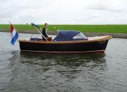 Zuiderzee Sloep 650, Sloep Zuiderzee Sloep 650 te koop bij Hollandboat