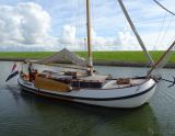 Lemsteraak 1220 Lunstroo, Flat and round bottom Lemsteraak 1220 Lunstroo for sale by Hollandboat