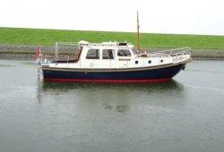 Valkvlet 1000 OK, Motorjacht Valkvlet 1000 OK te koop bij Hollandboat