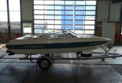 Stingray 180 RS, Speed- en sportboten Stingray 180 RS te koop bij Hollandboat