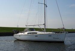 Beneteau Oceanis 40, Zeiljacht Beneteau Oceanis 40 te koop bij Hollandboat