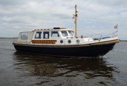 Grouwstervlet 970, Motorjacht Grouwstervlet 970 te koop bij Hollandboat