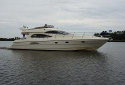 Astondoa 54 GLX, Motorjacht Astondoa 54 GLX te koop bij Hollandboat